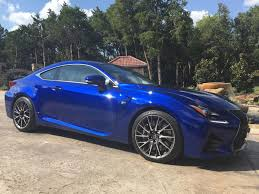 lexus rcf lexus rc f will turn heads the motor mistress
