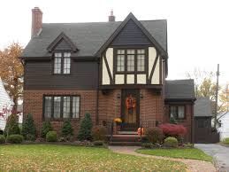 Split Level House Style by Reinventing The Past Housing Styles Of Tudor Ville And The