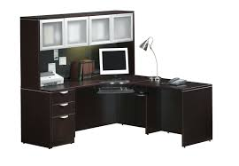 office desk l shaped with hutch office design home office l shaped desk with hutch home office