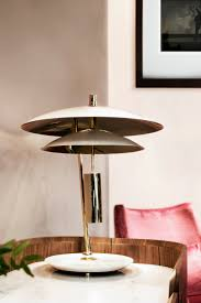 Mid Century Table Lamp The Best Contemporary Lighting A Sleek Mid Century Table Lamp