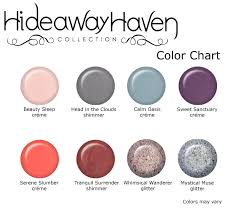 ibd hideawayhaven nail lacquer beauty factory