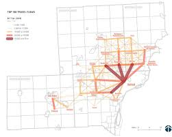 Metro Detroit Map by Southeast Michigan Residents Here U0027s What To Know About Your