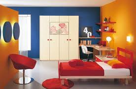 orange and blue bedroom orange and blue decor home planning ideas 2018