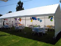 canopy rentals canopies party rental ca
