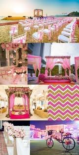 Indian Wedding Reception Themes by Indian Wedding Color Themes Summerweddingseries Blog