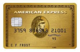 bca gold card using your debit card overseas
