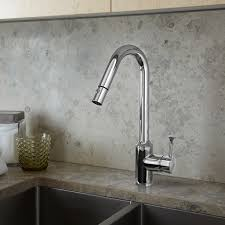 high flow kitchen faucet pekoe 1 handle pull high flow kitchen faucet american standard