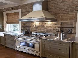 rustic backsplash for kitchen rustic kitchen backsplash ideas fanabis