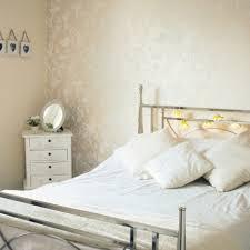 Schlafzimmer Beige Wand Gemütliche Innenarchitektur Gemütliches Zuhause Schlafzimmer