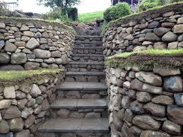the 25 best dry stone ideas on pinterest stone walls stonewall