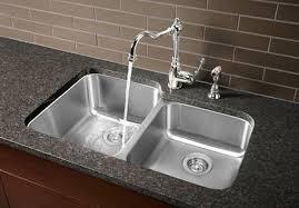 Blanco Stellar Kitchen Sinks At Faucet Depot - Blanco kitchen sinks