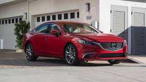 mazda 6 or mazda 3 2017 mazda 6 why this is our favorite family sedan