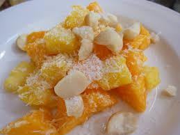 Pineapple Decoration Ideas Fruit Salad Recipe Tree With Ice Cream Decoration Ideas With