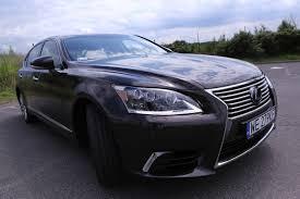 lexus za 20 tys lexus ls 600h l benzynowe v8 silnik elektryczny to oszczędny i