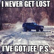 jeep snow meme funny jeep memes chion chrysler jeep dodge ram