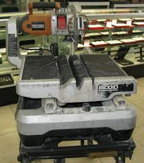 ridgid tile saw sebich us