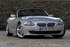 bmw beamer 2007 bmw z4 roadster review 2003 2008 parkers