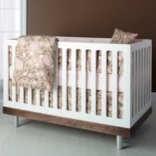 amazon com oeuf classic collection crib walnut baby