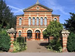St Mark S Church Berkshire Murder Of Mark Tildesley Wikipedia