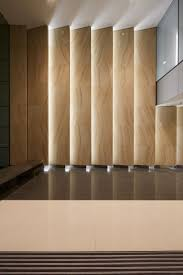 Wall Desing by Office Feature Wall Ideas