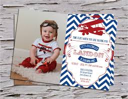 vintage first birthday party invitation by poshpaperpartiesco