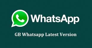 whatsapp apk last version gb whatsapp apk