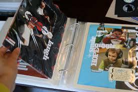 8 1 2 x 11 photo album ali edwards design inc q a albums an organizing