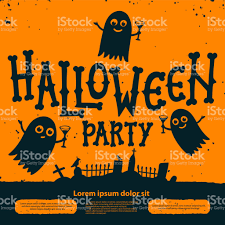 halloween party invitation card halloween party invitation flyer