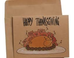 thanksgiving card turkey card happy