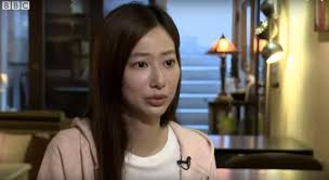 Meme Model - taiwanese model claims a plastic surgery meme ruined her life the