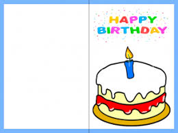 card invitation sles free printable happy birthday greetings