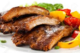 pork ribs stock photos royalty free pork ribs images and pictures