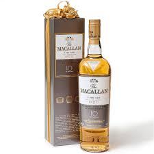 macallan gifts macallan whiskey gift set