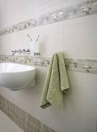 Bathroom Border Ideas Bathroom Border Tile Ideas Bathroom Tile Border Ideas