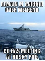 Meeting Meme - i have a meeting to go to navy memes clean mandatory fun