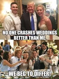 wedding gift meme wedding crashers imgflip