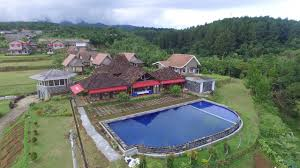 degung hillside cozy hidden mountain resort