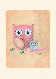Owl Pictures For Kids Room by Cute Owl Nursery Art Print Kids Room Wall Art Sweet Cute