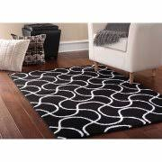Black And Gold Rug Machine Washable Area Rugs