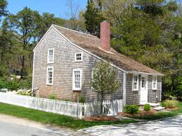 New England Style House Plans Colonial Classic Beach Home