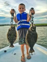 reel fly girlz fishing charters murrells inlet fishing charters