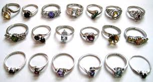 jewellery rings silver images Gee bee enterprises jpg