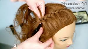 greek prom hairstyles wedding prom hairstyles for long hair greek goddess hairstyle youtube