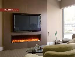 electric wall mount fireplace depot
