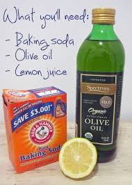 try these simple and amazing baking soda beauty treatments for
