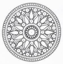 40 mandala tattoos awesome designs and ideas