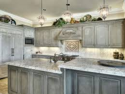 Faux Finish Cabinets Kitchen Stimulating Photograph Of Hypnotizing Painting Cabinet Doors