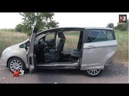 comparatif si e auto b ford b max 1 4 gpl 86 cv 2014 test drive