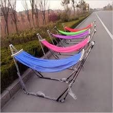 Folding Hammock Chair Popular Single Hammock Chair Buy Cheap Single Hammock Chair Lots