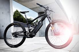 bmw bicycle bmw powered hnf heisenberg xf1 mountain e bike hiconsumption